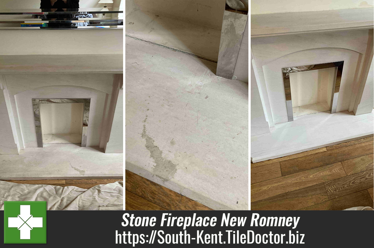 Limestone-Fireplace-Facelift-New-Romney